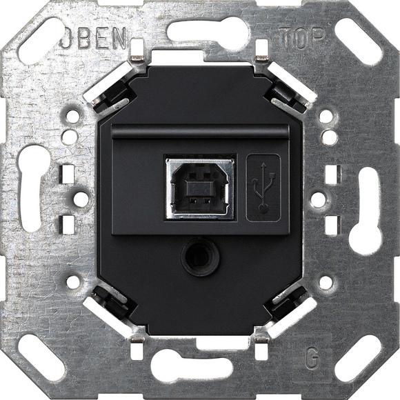 GIRA INTERFACE USB INBOUW  KNX