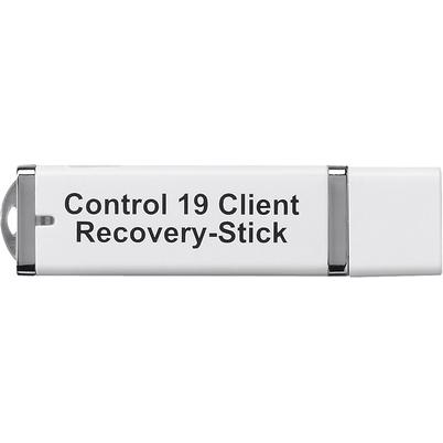 GIRA USB FLASHDR CONTROL19 KNX
