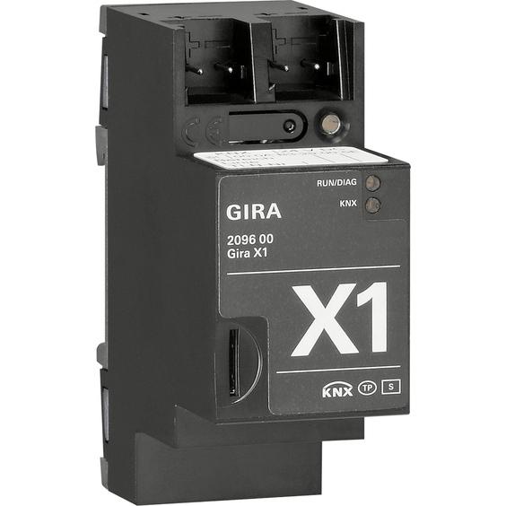 GIRA X1 24VDC KNX