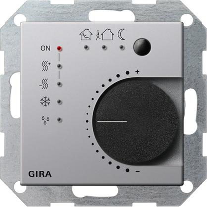 GIRA KNX/EIBTHERM      ALU E22