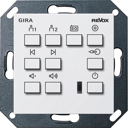 GIRA REVOX SYST55 ZWIT