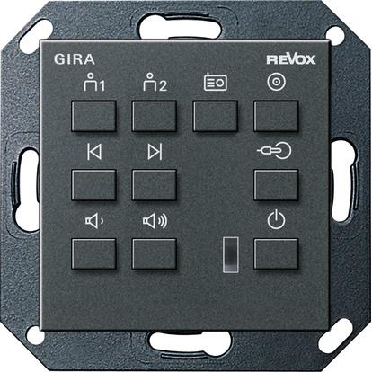 GIRA REVOX SYST55 ANTRA