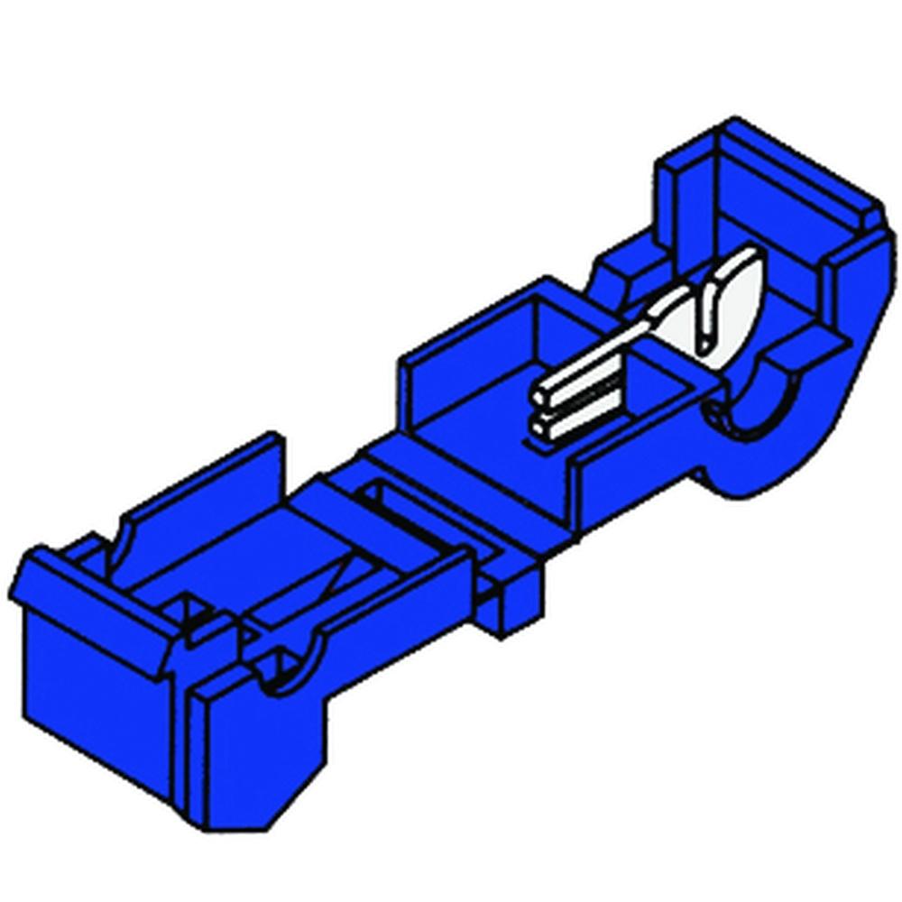 AFKL2.5-6.3 KLE GEÏSOL.AFTAKKLEM 2,5MM2