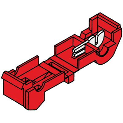 AFKL1.5-6.3 KLE GEÏSOL.AFTAKKLEM 1,5MM2