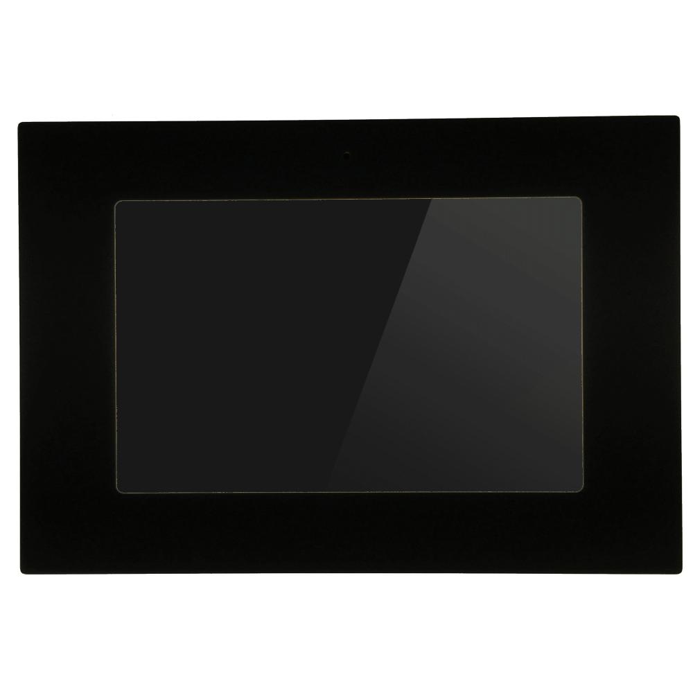PureDomotica Touch-PC 7 inch audio zwart