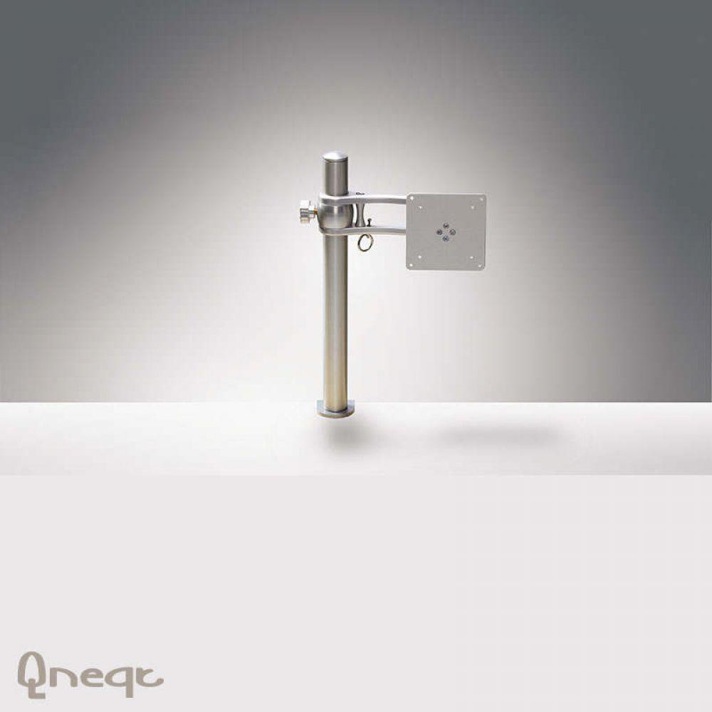 Sidewinder enkel aluminium 1-12 kg met QR