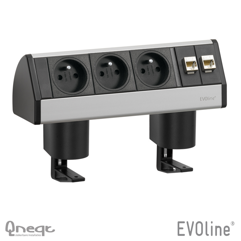EVOline Dock DATA SMALL