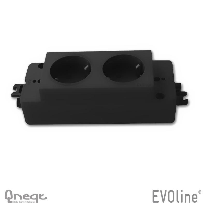 EVOline Express 910 2x WCD