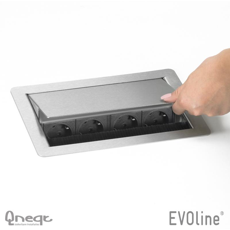 EVOline FlipTop Push S