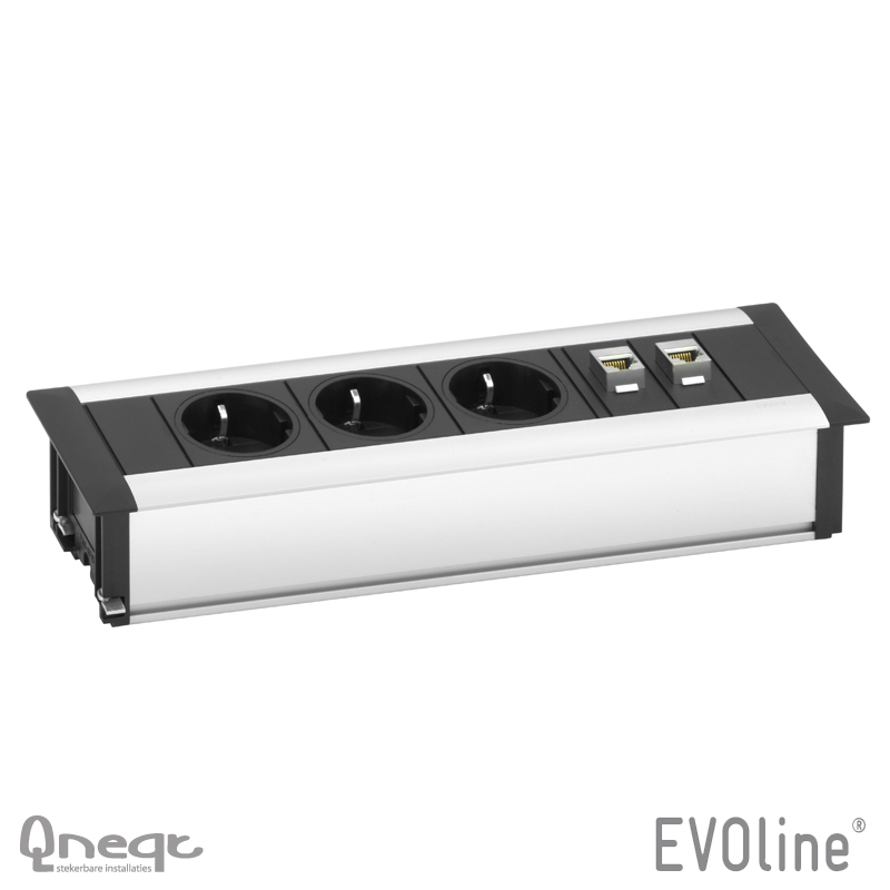 EVOline Frame Dock DATA SMALL