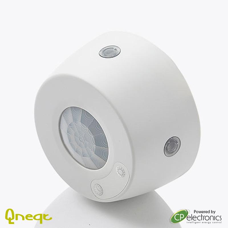 Aanw.mld GESM-AC 2xAA PIR 7M voor airconditioning
