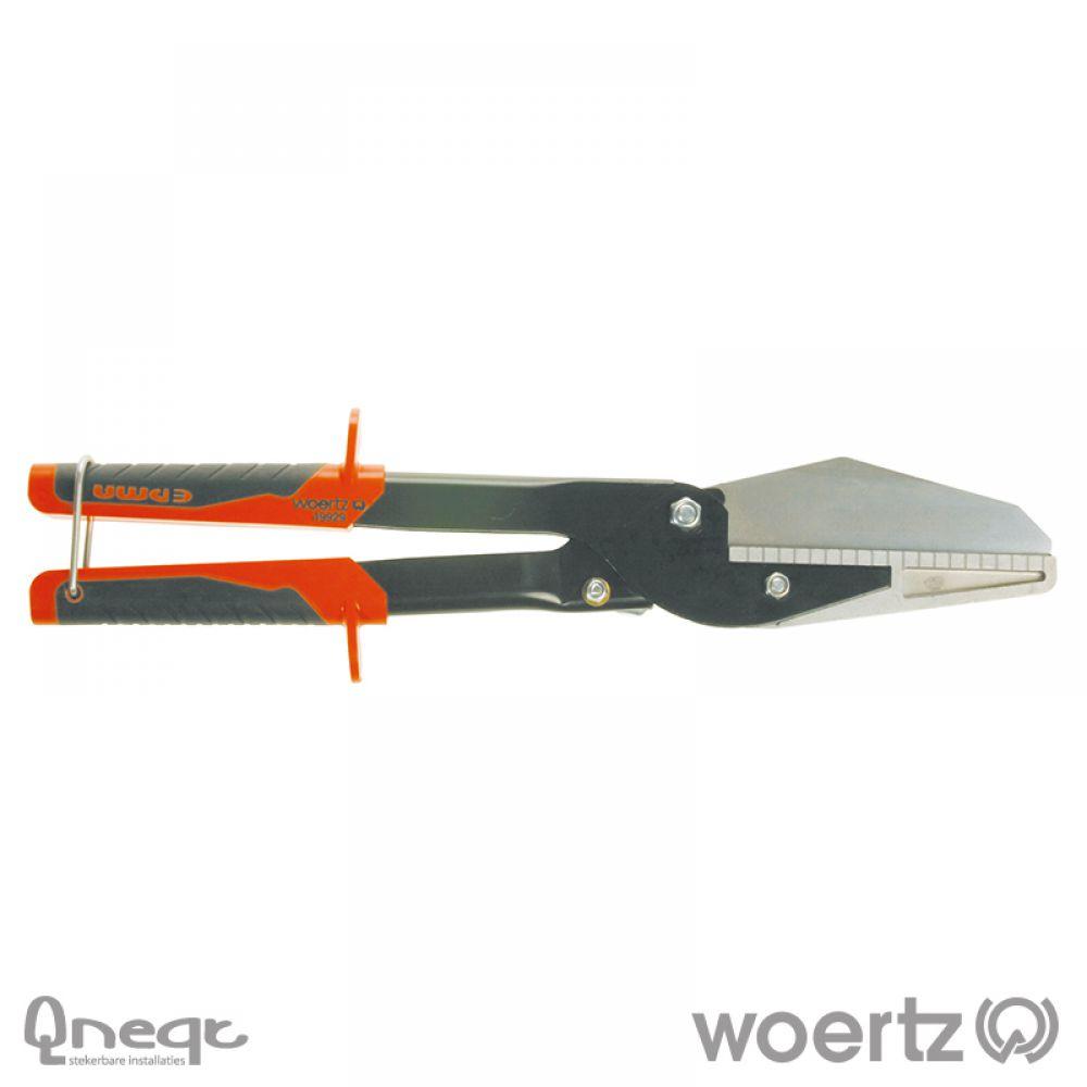 Kabelschaar voor Woertz Power 5G10 en 5G16 kabel